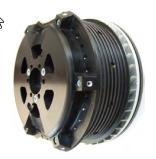 FES M100 Motor