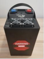 FES GEN2 Batterie