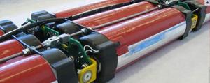 Batterien für EA-42
